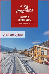 Alpenparks Appartements - Zell am See